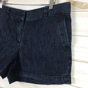 LOFT Shorts - LOFT Short Jean Denim Shorts